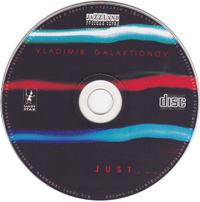"CD ""Just..."""